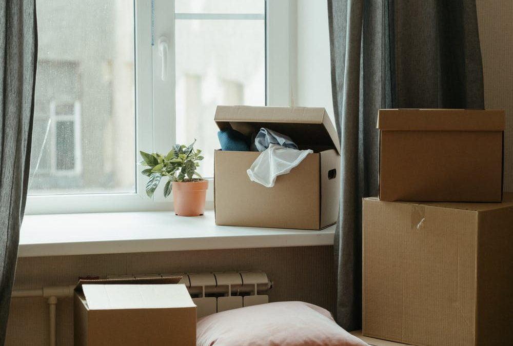 Drie verhuis-tips die je leven makkelijker zullen maken